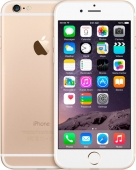 Б/У Apple iPhone 6s 64GB Gold (MKQQ2) - как новый 5/5