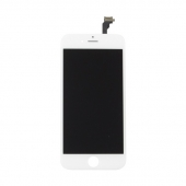 Дисплейный модуль (LCD + Touchscreen) iPhone 6 (High Copy) White