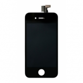 Дисплейный модуль (LCD + Touchscreen) iPhone 4S Copy Black