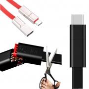 Кабель USB to Type-C Quickly Repair Cable 1.5m Black