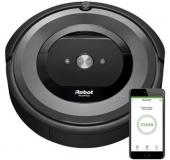 Робот порохотяг iRobot Roomba e6