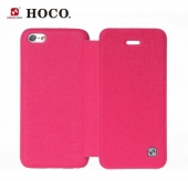 HOCO Star book leather case for iPhone 5C