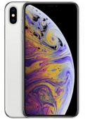 Apple iPhone XS Max 256GB Silver (MT542) - Новый без коробки