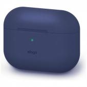 Elago Original Case for Airpods Pro, Jean Indigo (EAPPOR-BA-JIN)