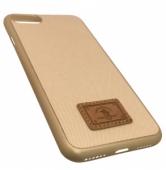 Чехол-накладка SBPRC Polo Apple Canvas for iPhone 7