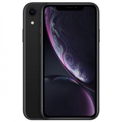 Apple iPhone XR 128GB Black Dual SIM
