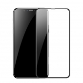 Защитное 3D стекло Doberman Premium Screen Protector 5D for iPhone 11/Xr
