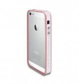 NavJack Trim series Deluxe bumper for iPhone 5/5S