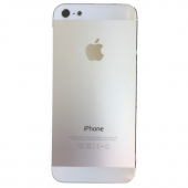 Корпус (Housing) iPhone 5 High Copy White