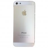 Корпус (Housing) iPhone 5 Copy WI White