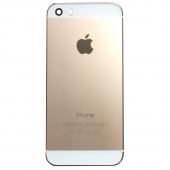 Корпус (Housing) iPhone 5S Original Gold