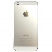 Корпус (Housing) iPhone 5S Copy Silver
