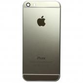 Корпус (Housing) iPhone 5S в стиле iPhone 6 Silver