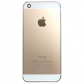 Корпус (Housing) iPhone 5S Original Gold