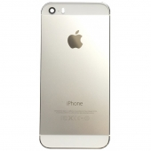 Корпус (Housing) iPhone 5S Copy Silver