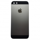 Корпус (Housing) iPhone 5S Original Space gray