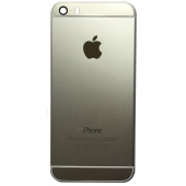 Корпус (Housing) iPhone 5S в стиле iPhone 6 Silver