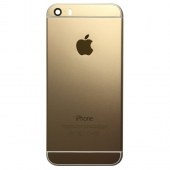 Корпус (Housing) iPhone 5S в стиле iPhone 6 Gold