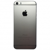 Корпус (Housing) iPhone 5S в стиле iPhone 6 Space gray