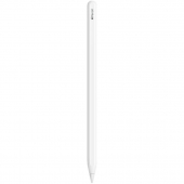 Стилус Apple Pencil 2nd Generation для iPad Pro 2018 (MU8F2)