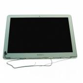 """Корпус (верхняя крышка) + LCD для MacBook Air 13"""" 2008-2009г. А1237/A1304 б/у"""