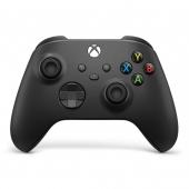 Microsoft Xbox Series X | S Wireless Controller Carbon Black (XOA-0005, QAT-00001)