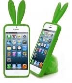 Чехол-накладка Rabito for iPhone 5C