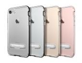 Чехол-накладка Spigen Crystal Hybrid for iPhone 7