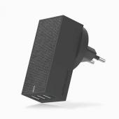 Универсальное ЗУ Native Union Smart Charger 4-Port USB Fabric Slate