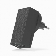 Универсальное ЗУ Native Union Smart Charger 4-Port USB Fabric Slate