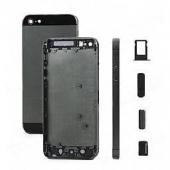 Корпус (Housing) iPhone 5S Grey/Silver/Gold