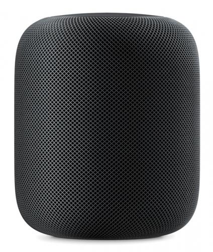 Акустическая система Apple HomePod