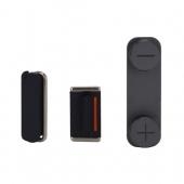 Набор внешних кнопок (Button Set Outside) iPhone 5 (3 шт)