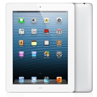 Apple iPad 4 WiFi+4G 32GB White