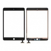 Сенсорный экран (touchscreen) iPad Mini black high copy