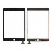 Сенсорный экран (touchscreen) iPad Mini black high copy