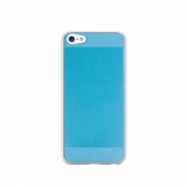 iPearl Ice-Satin Case Pearl Blue for iPhone 5C (IP13-NPC-08201D)