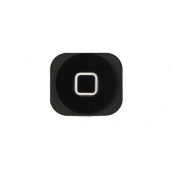 Толкатель кнопки Home (Home button outside) iPhone 5C Black