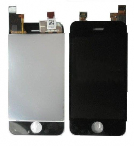 Дисплей + Тачскрин для Apple iPhone 2G Дисплей (LCD) для iPhone 2G + touchscreen orig