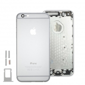 Корпус (Housing) для iPhone 6S Silver