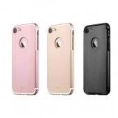 Чехол-накладка iBacks Aluminium Case Essence Series for iPhone 7