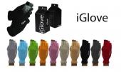 iGlove for iPhone, iPad, iPod