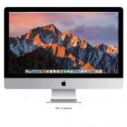 "Apple iMac 27"" Retina 5K (MNE92) 2017"
