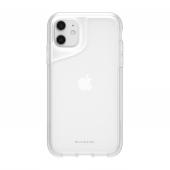 Противоударный чехол Griffin Survivor Strong для iPhone 11 Clear GIP-025-CLR