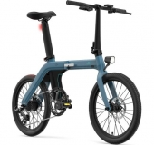 Електровелосипед складаний FIIDO D11 Blue
