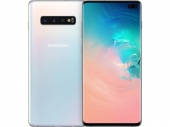 Смартфон Samsung Galaxy S10 Plus SM-G975 DS 1TB White
