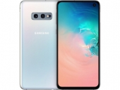 Смартфон Samsung Galaxy S10e SM-G970 DS 128GB White (SM-G970FZWD)