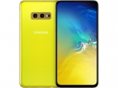 Смартфон Samsung Galaxy S10e SM-G970 DS 128GB Yellow (SM-G970FZYD)