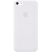 Ozaki Ultra Slim & Light Crystal Case for iPhone 5C, Transparent