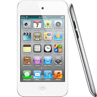 Apple iPod touch 4gen 8g White